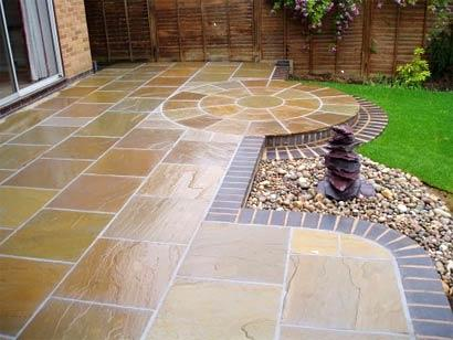 Building Drives Patios Chesterfield | Build Fencing Chesterfield ...